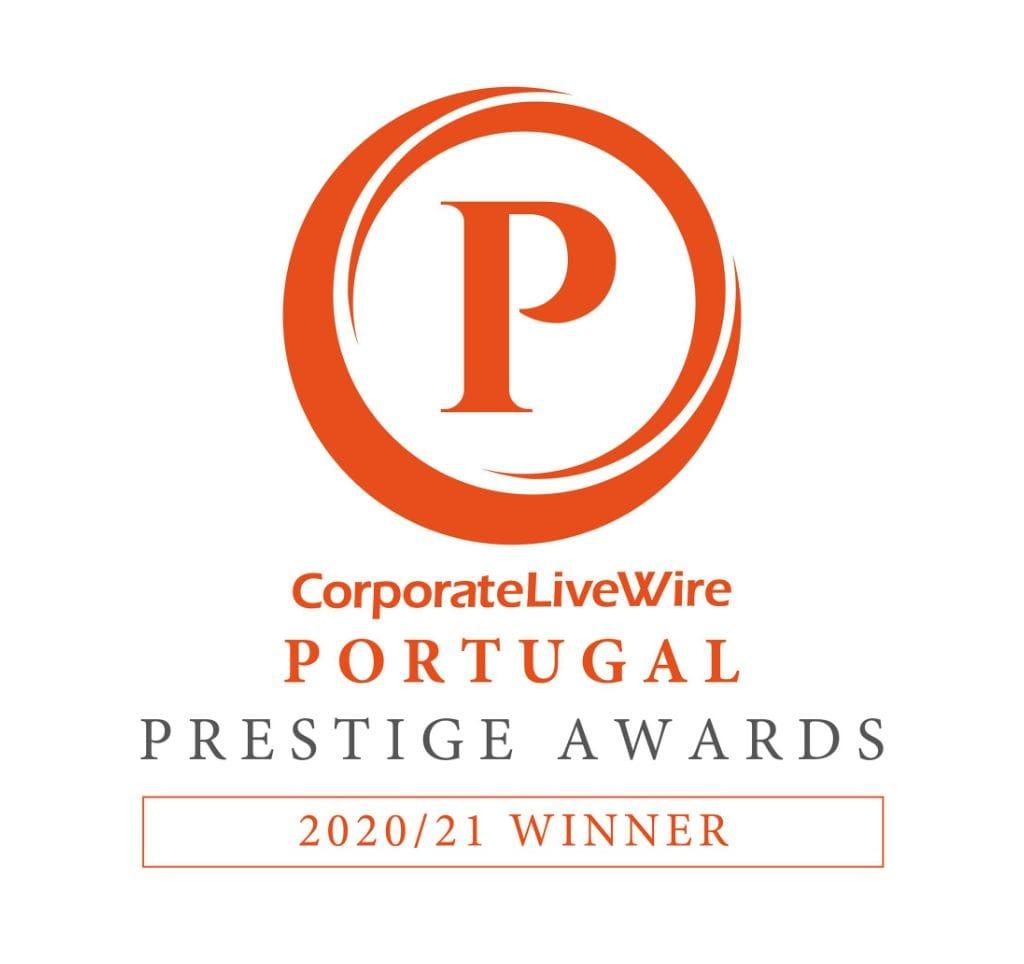 Najha - CorporateLiveWire - PORTUGAL - Prestige Awards - 2020-2021 Winner