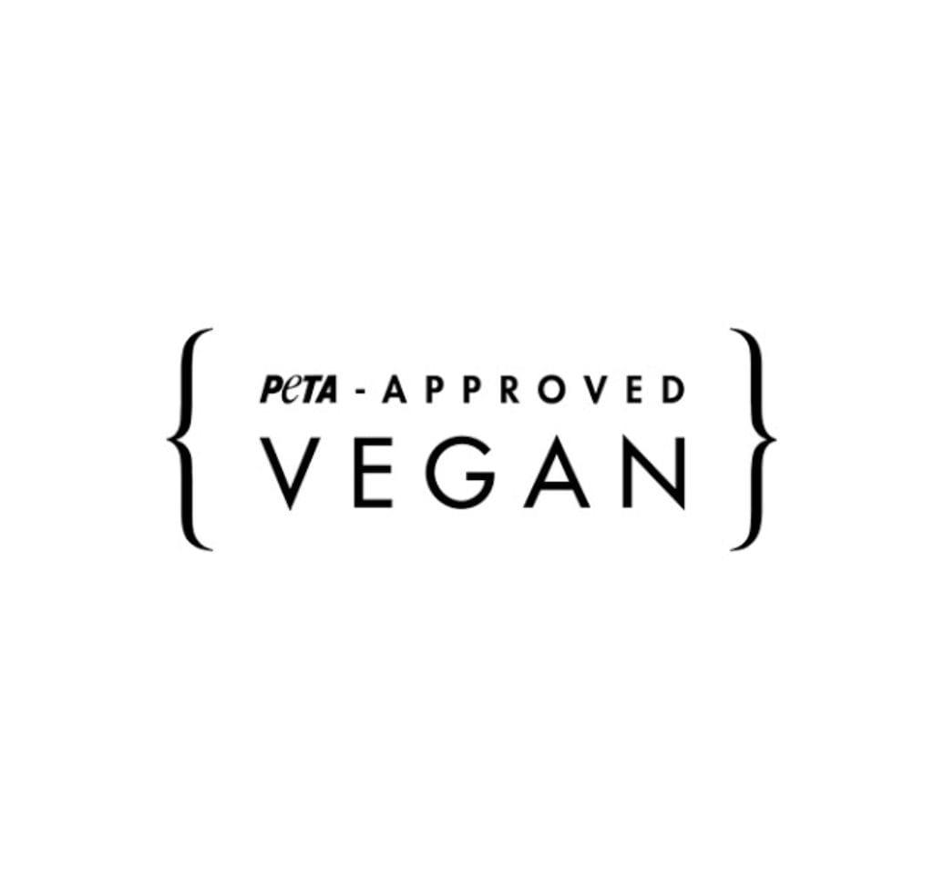 Najha - PETA - Approved - VEGAN